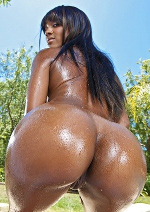 black girl wet pusdy