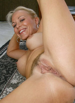 young male and milf